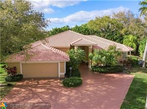 Photo of 6175 NW 99th Way, Parkland, FL 33076 (MLS # F10165912)