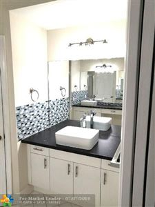 Tiny photo for 1595 Passion Vine Cir #11-1, Weston, FL 33326 (MLS # F10179912)