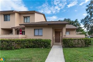 Photo of 2306 NW 37TH AVE #2306, Coconut Creek, FL 33066 (MLS # F10198912)