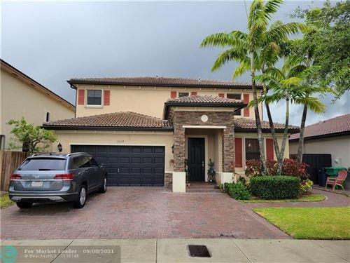 Photo of 16624 SW 43rd Ln, Miami, FL 33185 (MLS # F10299912)