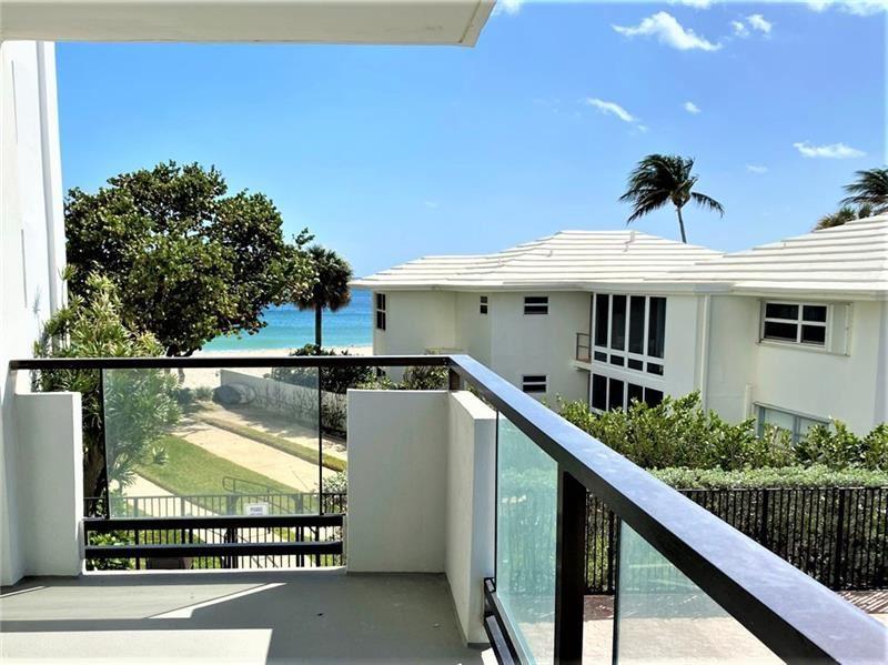 Photo of 1500 S Ocean Blvd #206, Lauderdale By The Sea, FL 33062 (MLS # F10271912)