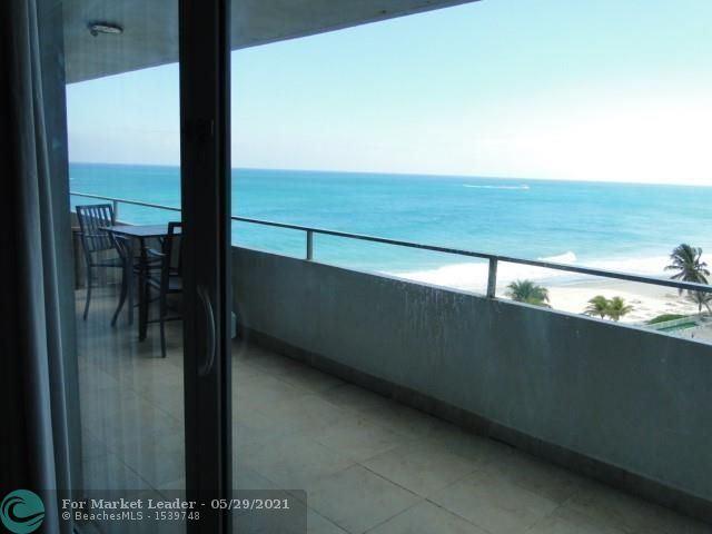 Photo of 4040 Galt Ocean Dr #710, Fort Lauderdale, FL 33308 (MLS # F10284912)