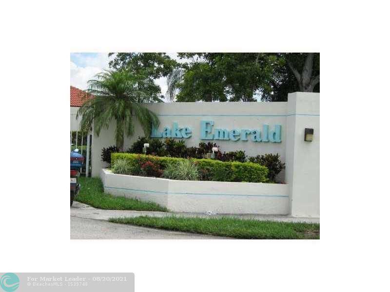 109 Lake Emerald Dr #207, Oakland Park, FL 33309 - #: F10296912