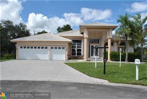 Photo of 8687 NW 43rd Ct, Coral Springs, FL 33065 (MLS # F10202913)