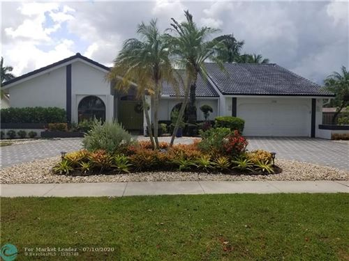 Photo of Listing MLS f10237913 in 230 NW 107th Ave Plantation FL 33324
