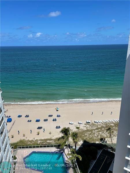 Photo of 3700 Galt Ocean Drive #1510, Fort Lauderdale, FL 33308 (MLS # F10282913)