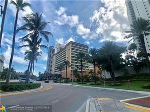 Photo of 19201 Collins Ave #339, Sunny Isles Beach, FL 33160 (MLS # F10183914)