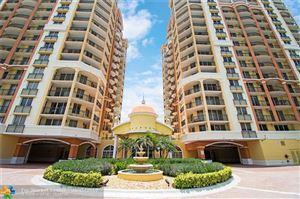 Photo of 2011 N Ocean Blvd #504, Fort Lauderdale, FL 33305 (MLS # F10192914)