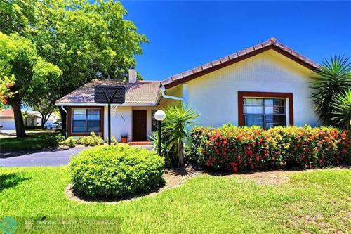 Photo of Listing MLS f10227914 in 9591 Shadow Wood Ln Coral Springs FL 33071