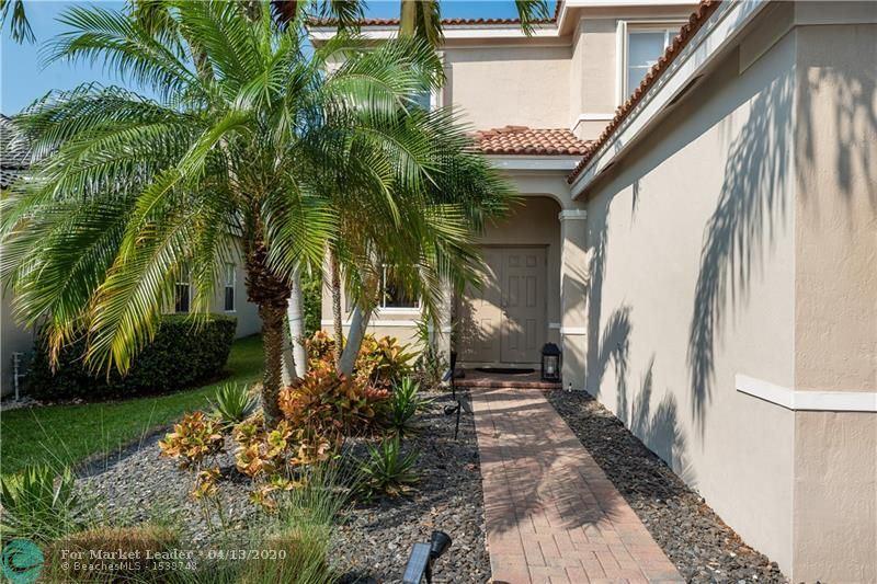 1124 Chinaberry Dr, Weston, FL 33327 - #: F10224914