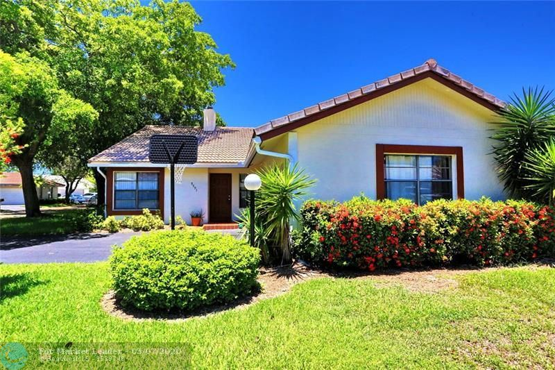 9591 Shadow Wood Ln, Coral Springs, FL 33071 - #: F10227914