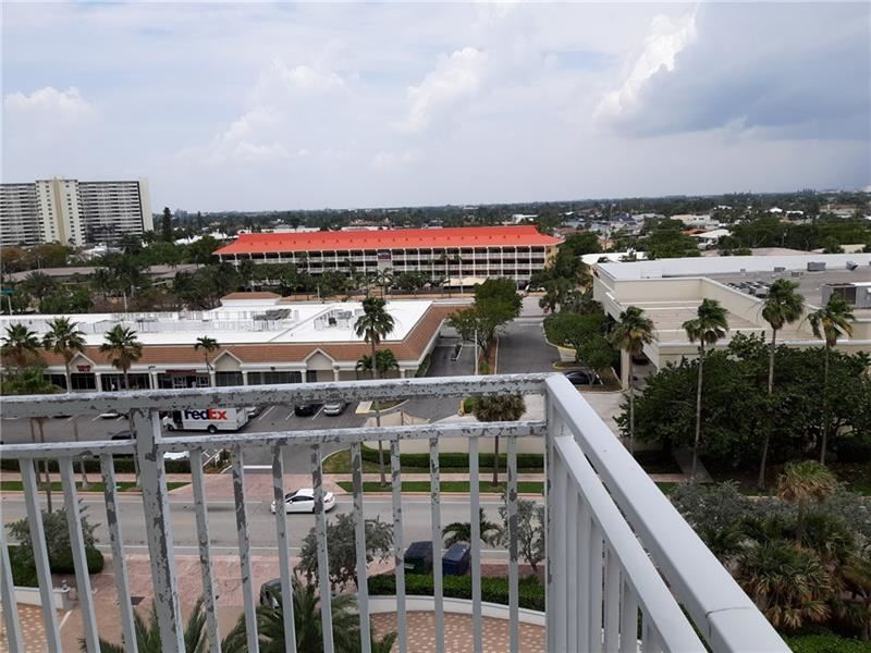 Photo of 3750 Galt Ocean Dr #707, Fort Lauderdale, FL 33308 (MLS # F10280914)