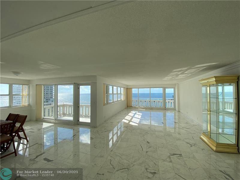 2000 S Ocean Drive #1510, Fort Lauderdale, FL 33316 - #: F10289914