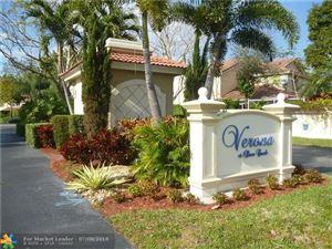 Photo of 3422 Deer Creek Palladian Cir, Deerfield Beach, FL 33442 (MLS # F10183915)