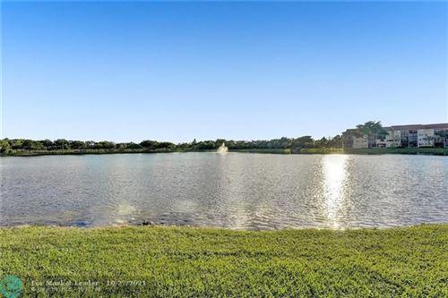 Photo of 13700 SW 14th St #308D, Pembroke Pines, FL 33027 (MLS # F10305915)