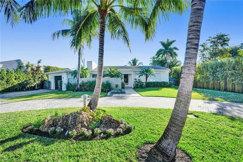 1710 NE 26 Avenue, Fort Lauderdale, FL 33305 - #: F10269915