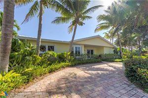 Photo of 5260 NE 28th Ave, Fort Lauderdale, FL 33308 (MLS # F10192916)