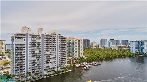 Foto de inmueble con direccion 2800 E Sunrise Blvd #10D Fort Lauderdale FL 33304 con MLS F10218916