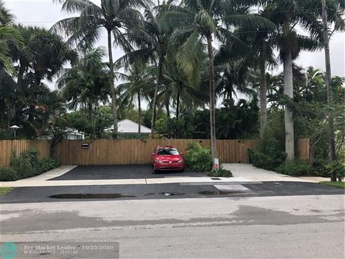 Photo of 708 SW 16th Ct, Fort Lauderdale, FL 33315 (MLS # F10254916)