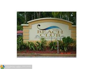 Photo of 9351 Fontainebleau Blvd #B-229, Miami, FL 33172 (MLS # F10128917)