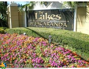 Photo of 10773 Cleary Blvd #110, Plantation, FL 33324 (MLS # F10183917)