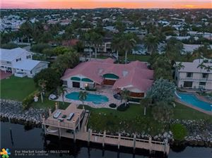 Photo of Listing MLS f10186917 in 4410 NE 31st Ave Lighthouse Point FL 33064