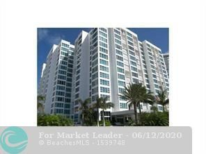 Photo of 1620 S Ocean Blvd #9H, Lauderdale By The Sea, FL 33062 (MLS # F10231917)