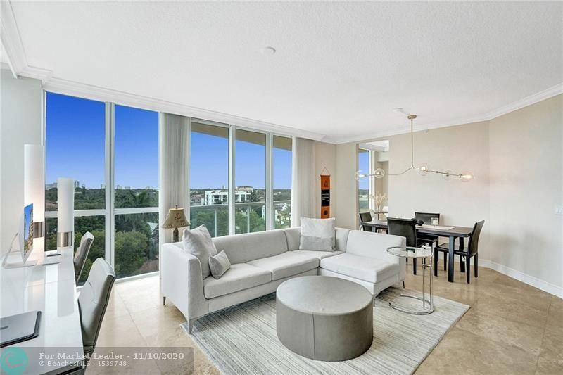 Photo of 111 SE 8th Ave #702, Fort Lauderdale, FL 33301 (MLS # F10257917)
