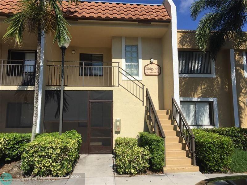 428 Lakeview Dr #203, Weston, FL 33326 - #: F10261917