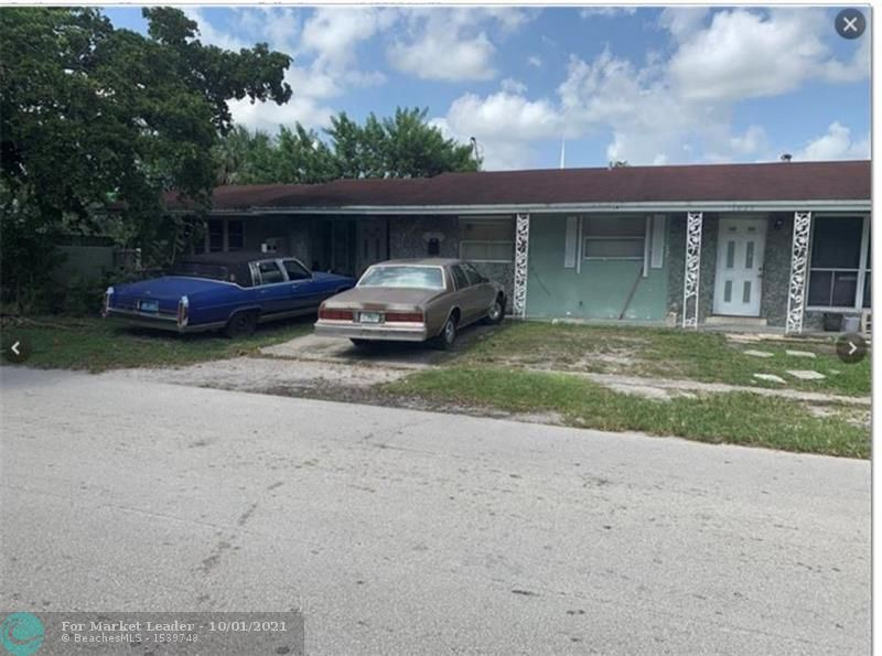 1029 NW 28th Ave, Fort Lauderdale, FL 33311 - #: F10302917