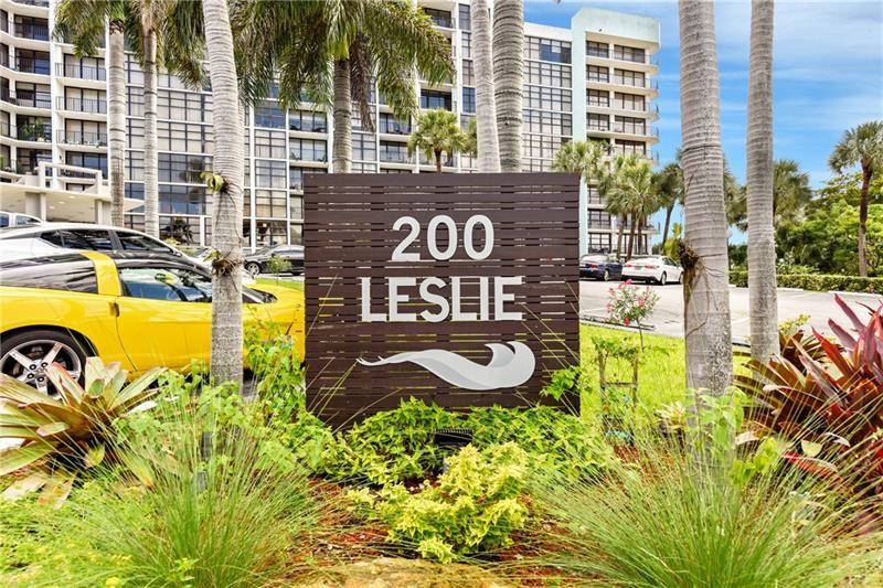 200 Leslie Dr #207, Hallandale Beach, FL 33009 - MLS#: F10272918