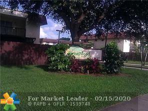 Photo of 4137 SW 66th Way #141, Davie, FL 33314 (MLS # F10184919)