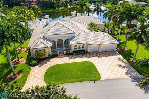 Photo of 3150 W Stonebrook Cir, Davie, FL 33330 (MLS # F10233919)