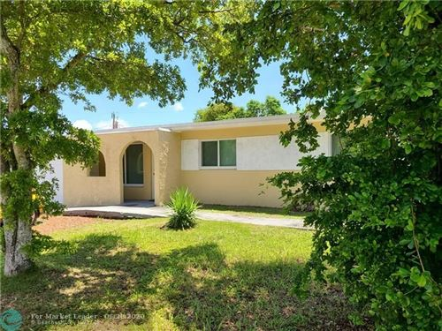 Photo of Listing MLS f10235919 in 600 SW 24th Ave Fort Lauderdale FL 33312