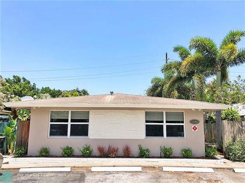 Foto de inmueble con direccion 1240 NE 12th Ave #1-5 Fort Lauderdale FL 33304 con MLS F10245919
