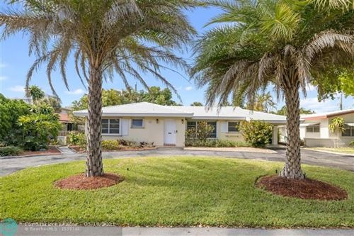 Photo of 260 Allenwood Dr, Lauderdale By The Sea, FL 33308 (MLS # F10283919)
