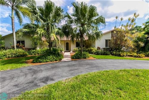 Photo of 5150 SW 163rd Ave, Southwest Ranches, FL 33331 (MLS # F10304919)