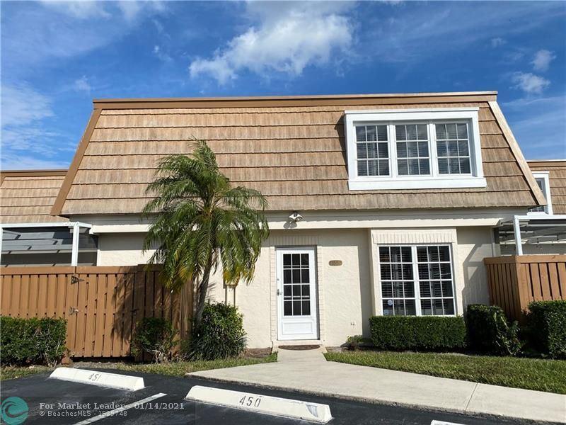 11552 Winchester Dr #28C, Palm Beach Gardens, FL 33410 - #: F10265919