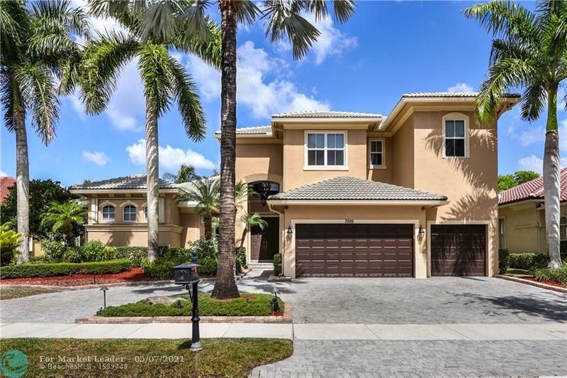 Photo of 7599 NW 117th Ln, Parkland, FL 33076 (MLS # F10282919)