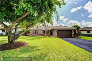 Photo of 263 NW 107th Ter, Coral Springs, FL 33071 (MLS # F10190920)