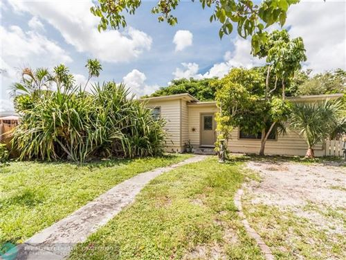 Photo of 1425 NW 2nd Ave, Fort Lauderdale, FL 33311 (MLS # F10249920)