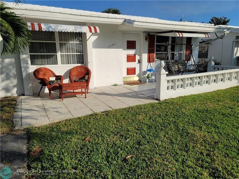 2580 E Golf Blvd, Pompano Beach, FL 33064 - #: F10261920