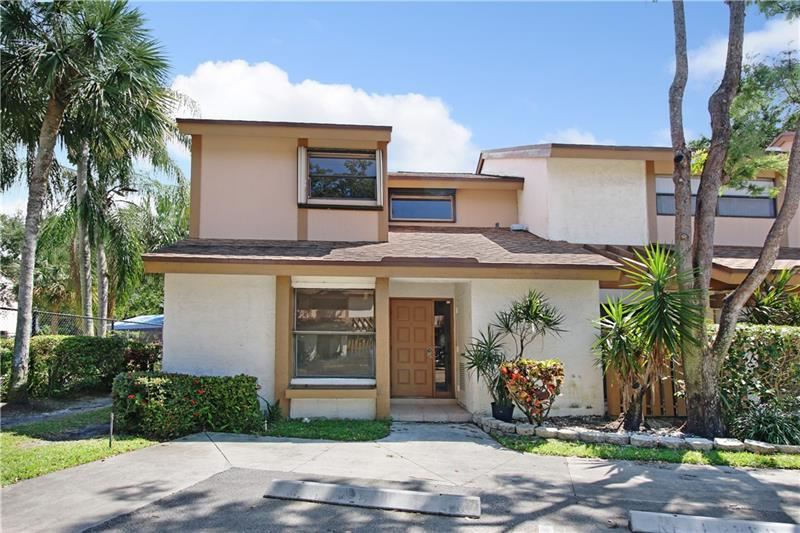 4769 NW 30th St #4769, Coconut Creek, FL 33063 - #: F10279920