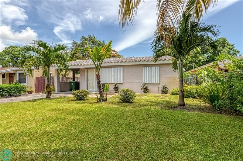 1724 NW 7th Ave, Fort Lauderdale, FL 33311 - #: F10243921
