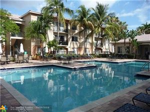 Photo of 2015 SE 10th Ave #124, Fort Lauderdale, FL 33316 (MLS # F10143922)