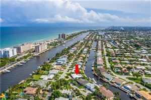 Photo of Listing MLS f10175922 in 4061 NE 31st Ave Lighthouse Point FL 33064