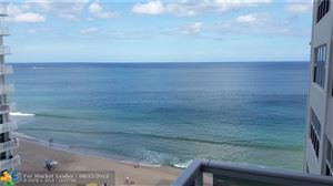 Photo of 3700 Galt Ocean Dr #1004, Fort Lauderdale, FL 33308 (MLS # F10189922)