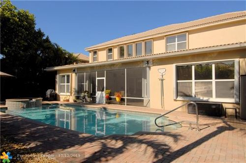 Tiny photo for 10934 NW 71st Ct, Parkland, FL 33076 (MLS # F10205922)