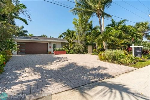 Photo of 2516 Bayview Dr, Fort Lauderdale, FL 33305 (MLS # F10231922)