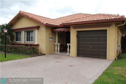 Photo of 15022 SW 30th St, Miami, FL 33185 (MLS # F10263922)